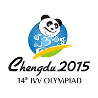 14. IVV-Olympiade /P1