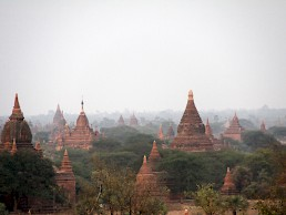 Myanmar - the undiscovered land
