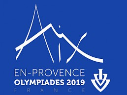 16. IVV- OLYMPIADE France 2019